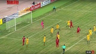 Tin Thể Thao 24h Hôm Nay (19h - 19/1): U23 Việt Nam Sẽ Tung Đòn Sát Thủ Hạ U23 IRAQ ở Tứ Kết