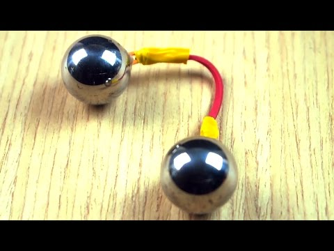 3 Simple Fidget/Desk Toys - DIY