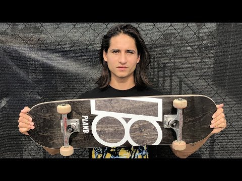 OSCAR MEZA BOARD SET UP AND INTERVIEW !!! - NKA VIDS -