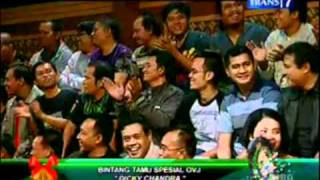 ON THE SPOT 7 bintang tamu spesial OVJ