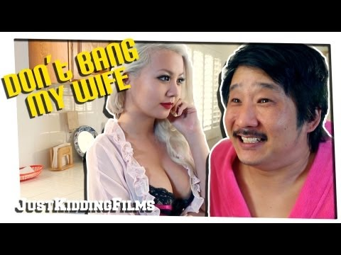 Don't Bang My Wife video
