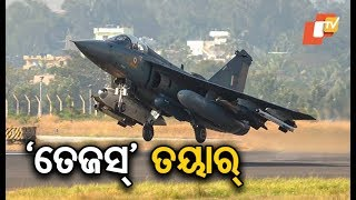 Combat ready Tejas finally a reality for IAF