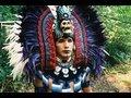 Aztec Jaguar Dance / Danza Azteca