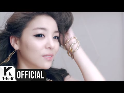 Ailee() _ I will show you() MV