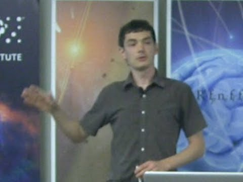 Planets around Double Stars - Gaspard Duchene (SETI Talks)