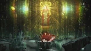 Fate/Extra Last Encore- Fight Scene
