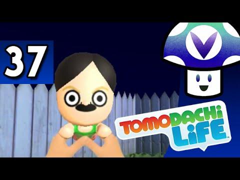 [Vinesauce] Vinny - Tomodachi Life (part 37) + Art!
