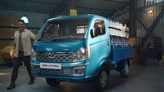 Tata Intra - The all-new compact truck TVC featuring Akshay Kumar 2019 - 20 secs - Telugu