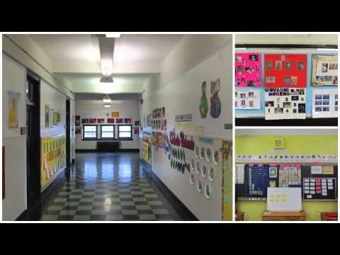 Corpus Christi School Tour