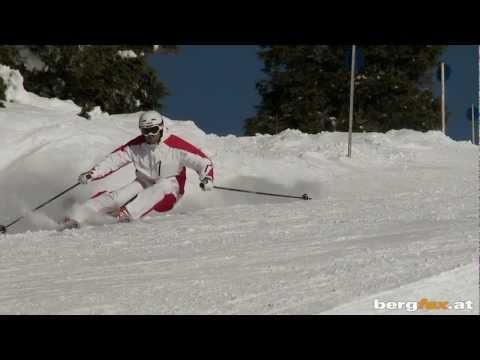 Bergfex Skikurs: Carving Technik Für Fortgeschrittene - Skifahren