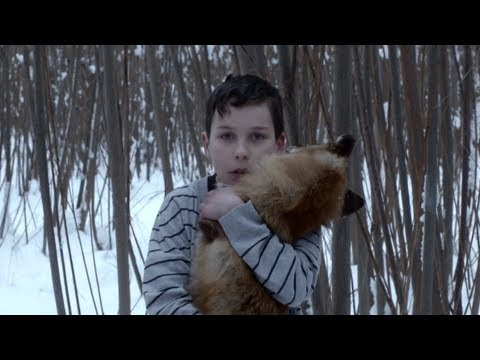 Susanne Sundfr - White Foxes (Official video)
