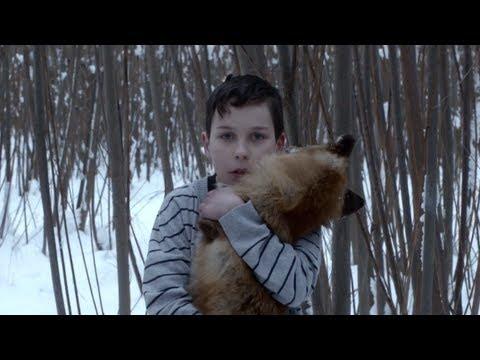 Susanne Sundfor - White Foxes