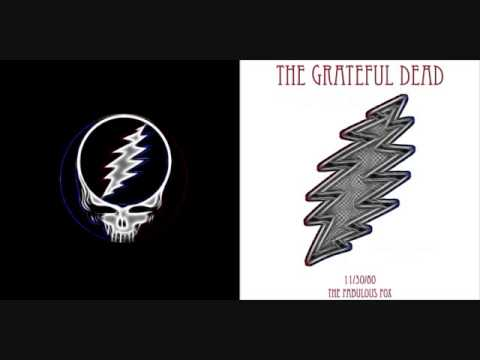 Grateful Dead - Space_The Wheel 11-30-80