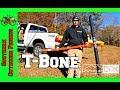The T-Bone by BooneDox