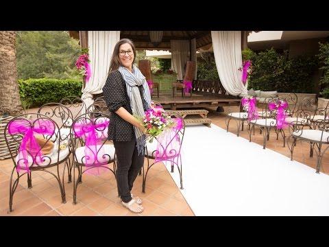 Hedra Flors i Detalls - Florist in Moraira