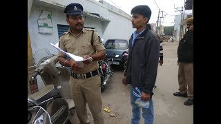 8 persons taken into custody by Golconda Police