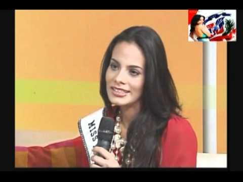 Dalia Fernandez Entrevista en Tu Manana