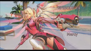 Overwatch Character Highlights: Mercy