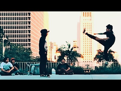 Los Angeles Jumpstyle Competition 2013 !!! video