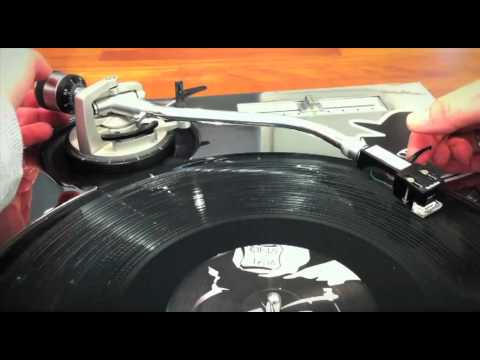 How To Set Up Your Needles and Tonearm - Scratch Tutorial