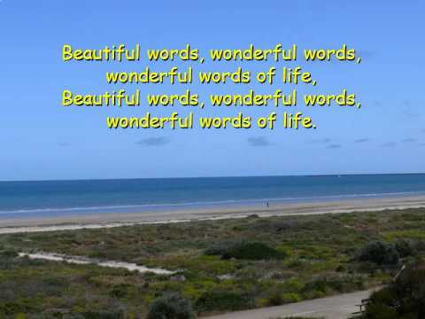 Philip Paul Bliss - Wonderful Words Of Life