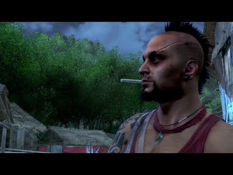 Far Cry 3 Trailer - The Savages: Vaas & Buck