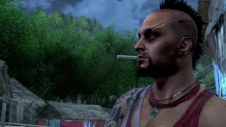 Far Cry 3 -- The Savages_ Vaas & Buck [UK]