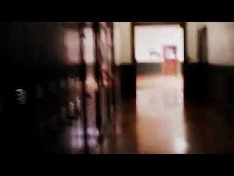 Pomona Catholic high school scary video - 12/21/2011