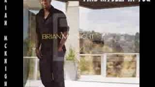 Watch Brian McKnight Find Myself In You video