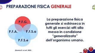 La Preparazione Fisica - a cura di Fulvio Vailati, Giorgio Colombo e Giovanni Innocenti