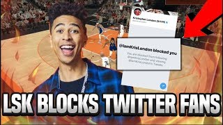 Kristopher London BLOCKS Twitter Fans 😱THE TRUTH ABOUT 2HYPE FT. Grinding Df, Agent 00, Poorboysin