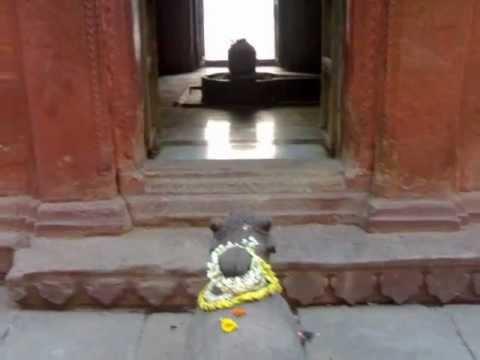 Om Karpur Gaurang KarunavtaramSansar Saram
