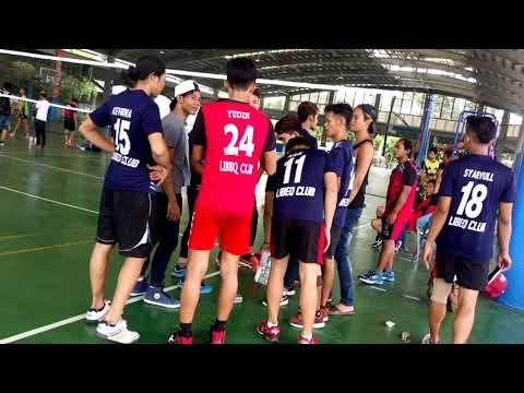 Voly taiwan ikalt vs libeq canghua set 1