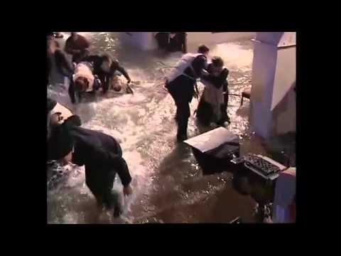 Titanic - Behind The Scenes video