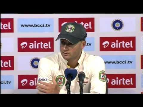 MS Dhoni changed the game: Michael Clarke