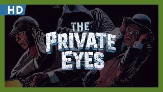 The Private Eyes (1980) Trailer