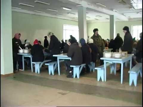 Женская колония. Женская тюрьма. Ижевск.