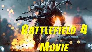 Battlefield 4 Movie