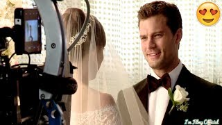 Download Lagu Fifty Shades Freed Bloopers, B-Roll & Behind the Scenes(BTS) - 2018 Gratis STAFABAND