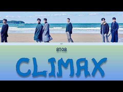비투비 (BTOB)- 제발 (Please)/(Climax) [Color Coded Lyrics 가사 KOR/ENG/ROM]