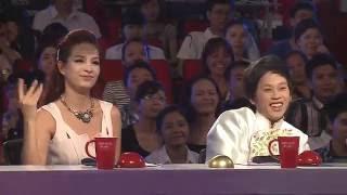 Vietnam's Got Talent 2014 - Khoảnh khắc đáng yêu của 4 tập đầu