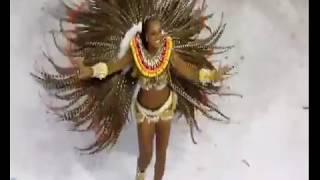 Brazil World Cup 2014 Carnaval Sexy Hot Samba Dancers Brasil Rio de Janeiro Copa do Mundo de Futebol