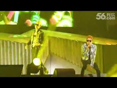 [Fancam] 130414 SJ-M Fan Party in Beijing - Hello