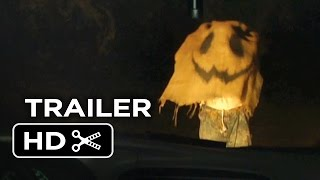 Digging Up the Marrow Official Trailer 1 (2015) - Sci-Fi Thriller HD