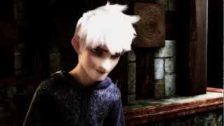 [Jack Frost] I haven't gone crazy... yet |Ajir's wish