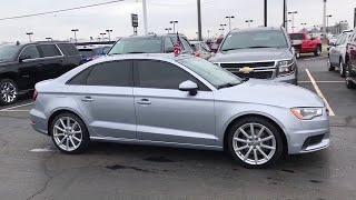 2016 Audi A3 Columbus, London, Springfield, Hilliard, Dublin, OH PCA064531