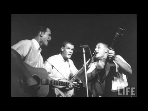 Kingston Trio - The Merry Little Munuet