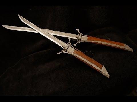 Corvo Blade 2.0 Prop Kit