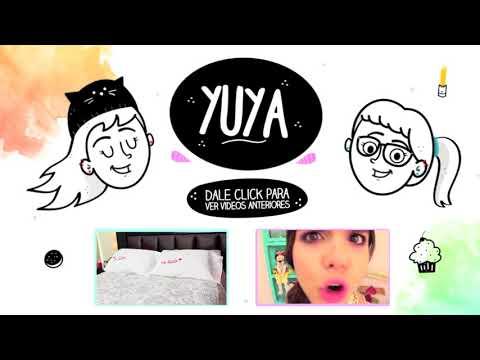 3 PEINADOS LINDÍSIMOS ♥ - Yuya