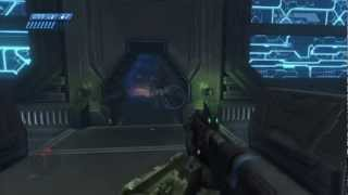 Halo Anniversary Legendary Walkthrough: Mission 6 - 343 Guilty Spark